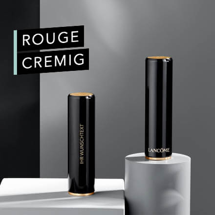 LANCOME L'Absolu Rouge Cremig