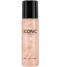ICONIC LONDON - Prep Set And Glow Gesichtsspray