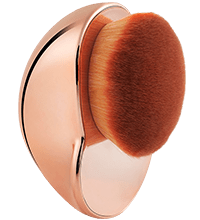 ICONIC LONDON - Pro Evo Buffer Brush Make-up Pinsel