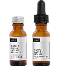 Copper Amino Isolate 2-1 Serum