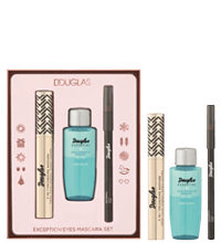 Douglas Collection Exception Eyes Mascara Set