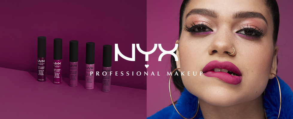 NYX Proffesional Makeup
