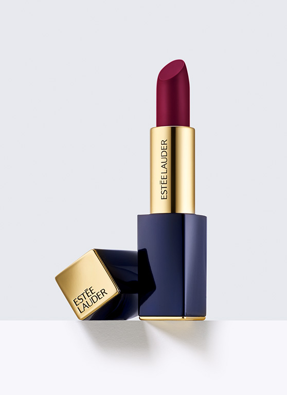 Estée Lauder - Pure Color Envy Lipstick in Insolent Plum