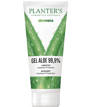 Planter's - Aloë Gel 99,9%
